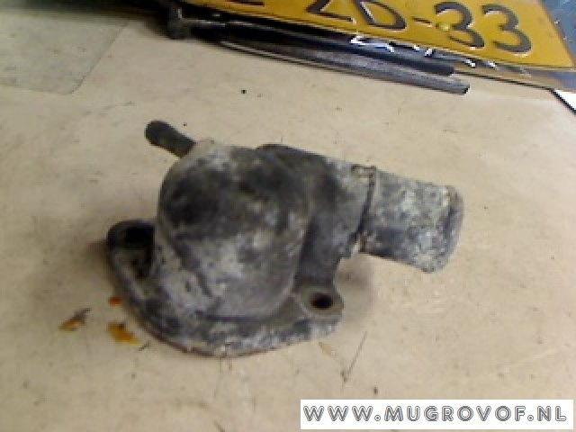 Ford Ka I Hatchback  I Jd Thermostat Housing