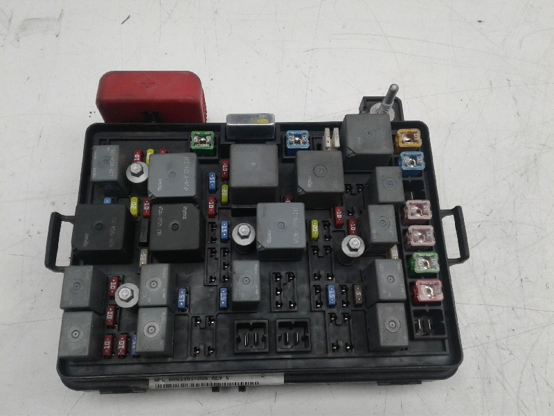 Fuse Box Opel Gt Cabrio 20 16v Turbo Z20nhh 25781499 2008 Used Car Motorcycle And Truck Parts Totalparts: Opel Gt Fuse Box At Sewuka.co