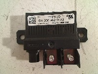 Mercedes Sprinter 3.5t (906.63) Van 313 CDI 16V (OM651.956(Euro 5) RELAY MISCELLANEOUS 2014 A0009822023  A0009822023
