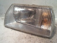 Skoda SKODA FAVORIT 136  K9 KOPLAMP LINKS  1989