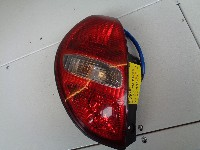 Daihatsu Sirion/Storia (M1) Hatchback 1.3 16V DVVT Sport (K3-VE2) REAR LIGHT LEFT 2002