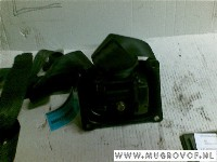 Volvo 240/245 240 (B230F) SEAT BELT RIGHT FRONT 1993