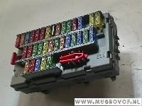 peugeot 306 fuse box totalparts peugeot 306 parts peugeot 306 xr fuse box #14