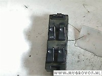 Mazda 626 (GE14/74/84) Hatchback 2.0 D Comprex (RFG5) SWITCH POWER WINDOWS 1993 HG30 66 350 R513540 HG30 66 350 R513540