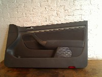 Volkswagen Golf V (1K1) Hatchback 1.6 (BGU) DOOR PANEL RIGHT FRONT 2004