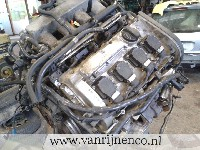 Volkswagen Passat (3B2) Sedan 1.8 T 20V (APU) ENGINE 2000