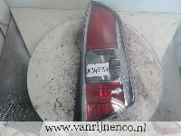 Daihatsu Sirion 2 (M3) Hatchback 1.0 12V DVVT (1KR-FE) REAR LIGHT RIGHT 2006