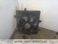 Chrysler PT Cruiser Hatchback 2.0 16V (ECC) KOELVENTILATOR  2001