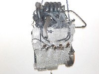 Mercedes B (W245) Hatchback 2.0 B-200 16V (M266.960) ENGINE 2005 M266960 M266960