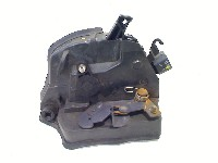 BMW X5 (E53) SUV 3.0 24V (M54-B30(306S3)) LOCKING MECHANISM ELECTRIC CENTRAL LOCKING DOOR RIGHT FRONT 2003 8402538 8402538